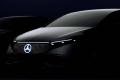 Mercedes anuncia la nueva plataforma MMA para coches eléctricos, que debutará en 2025