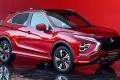 Mitsubishi Eclipse Cross 2021, el SUV japonés estrena imagen y otras novedades