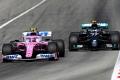 No habrá más casos 'Mercedes rosa': la FIA prohíbe la ingeniería inversa