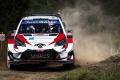 Los nuevos 'Rally1' del WRC no empezarán a rodar hasta febrero de 2021