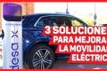 Vídeo: Tres soluciones para entender el futuro de la movilidad eléctrica