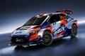 Pieter Tsjoen disputará el Ypres Rally con un Hyundai i20 WRC Coupé