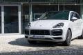 Porsche Cayenne E-Hybrid 2021, ahora con más autonomía eléctrica
