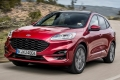 Ford Kuga FHEV, the self-charging hybrid version already has prices in Spain