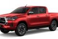 Toyota Hilux 2021, precios y gama del incombustible pick-up japonés