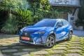Prueba Lexus UX 300e: hasta 315 km y máximo confort