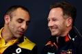 Red Bull prepara el terreno: «Renault ha cambiado, las cosas están avanzando»