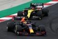 Renault se niega a congelar los motores por algo que hizo Red Bull hace 6 meses