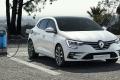 Renault Mégane E-Tech, ahora con carrocería hatchback de 5 puertas
