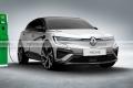Primer adelanto del nuevo eléctrico basado en el Renault Mégane eVision, llega en 2021