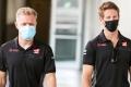 Grosjean y Magnussen anuncian que abandonarán Haas a final de año
