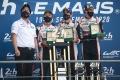 Sébastien Buemi: «Ganar Le Mans tres veces seguidas ha sido único»