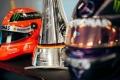 El tributo de Hamilton a Schumacher y Mercedes: un gran logro de muchas personas