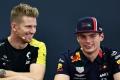 Verstappen vería con buenos ojos la llegada de Hülkenberg a Red Bull