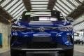 Empieza la producción del nuevo Volkswagen ID.4, que puedes ver en este vídeo
