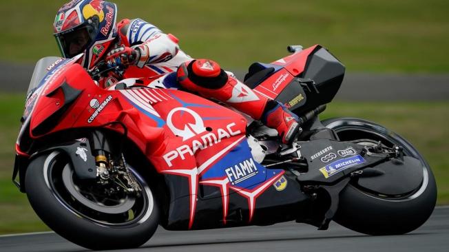 Fabio Quartararo no falla y logra la pole del GP de Francia de MotoGP