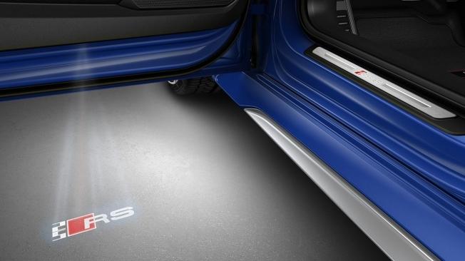 Audi RS 7 Sportback 25 years