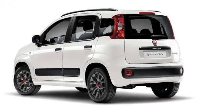 FIAT Panda Hybrid Easy