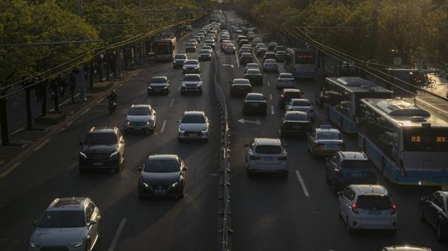 Ventas de coches en China en septiembre de 2020