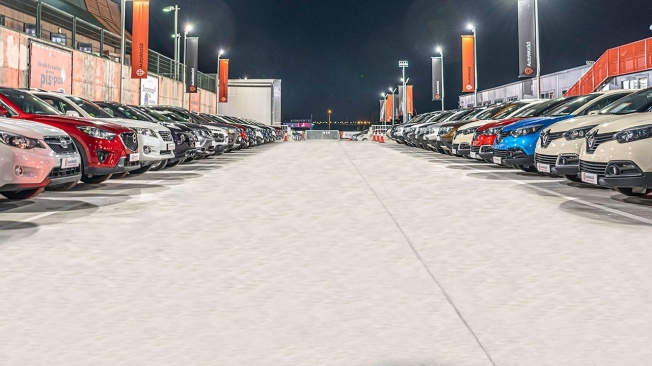 Ventas de coches de ocasión en España en septiembre de 2020