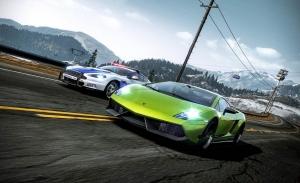 Need for Speed Hot Pursuit Remastered ya es oficial y estrena grandes mejoras