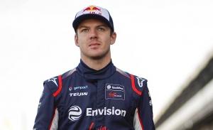 Nick Cassidy comienza los preparativos de su debut en la Fórmula E