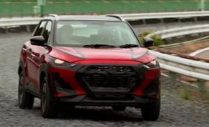 El debut del nuevo Nissan Magnite, un interesante SUV, ya tiene fecha
