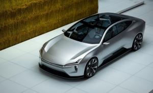 Polestar anuncia oficialmente la producción del concepto Precept en China