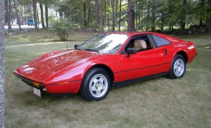 Cuando General Motors vendía réplicas Ferrari en sus concesionarios oficiales