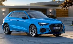 Precios del nuevo Audi A3 Sportback 40 TFSI e, la variante híbrida enchufable