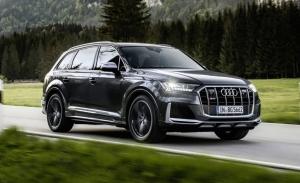 El nuevo Audi SQ7 TFSI con 507 CV ya tiene precio en España