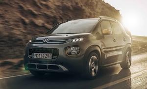 El nuevo Citroën C3 Aircross Rip Curl, una edición especial, ya tiene precios