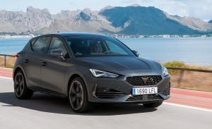 Precios del CUPRA León e-Hybrid, el nuevo compacto deportivo híbrido enchufable