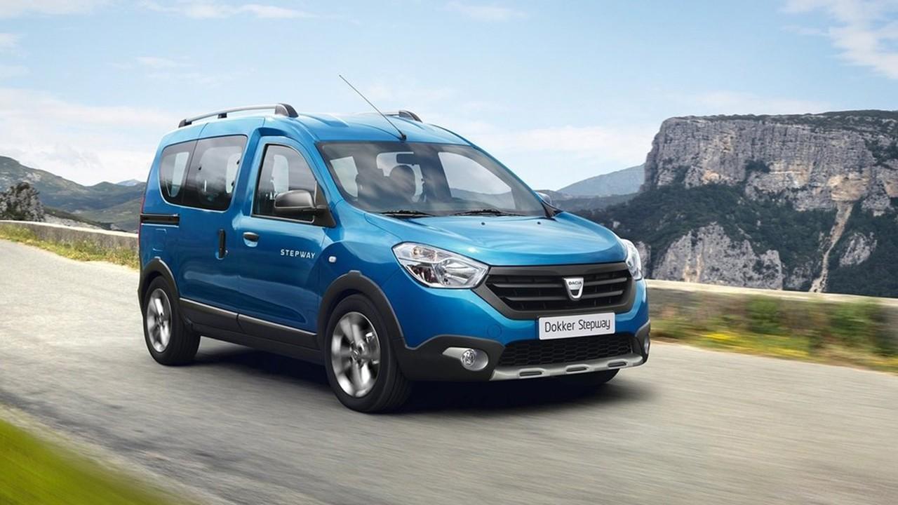 El Dacia Dokker estrena precios, ¿cuándo llegará la nueva generación?