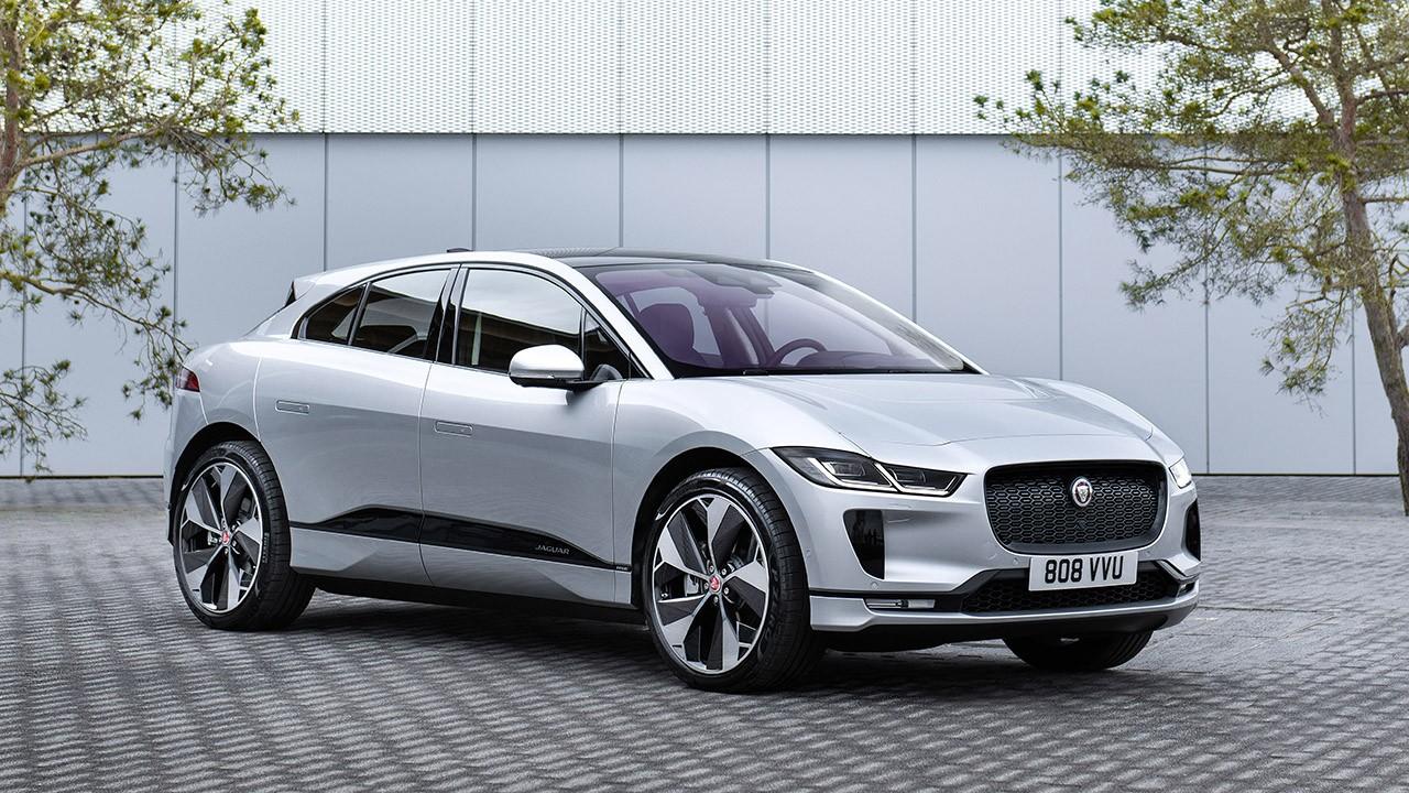 Precios y gama del nuevo Jaguar I-Pace 2021, el SUV eléctrico recibe mejoras