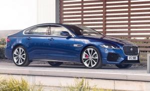 El nuevo Jaguar XF 2021 y su variante Sportbrake ya tienen precios en España
