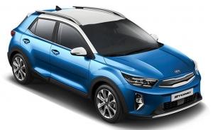 KIA Stonic 2021, todos los precios y gama del renovado SUV con etiqueta ECO