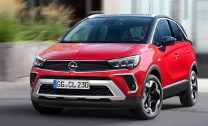 El nuevo Opel Crossland 2021 ya está a la venta en España, descubre sus precios
