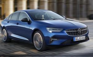 El nuevo Opel Insignia recibe un motor de gasolina de 170 CV, estos son sus precios