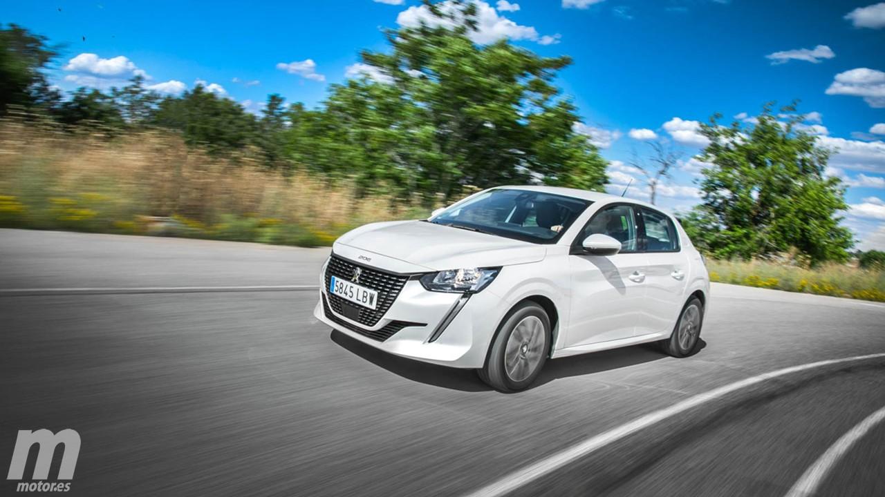El Peugeot 208 incorpora nuevas versiones Pack: descubre todos sus precios