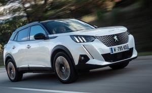 La gama 2021 del Peugeot e-2008 ya está aquí, estrena niveles de acabado y precios