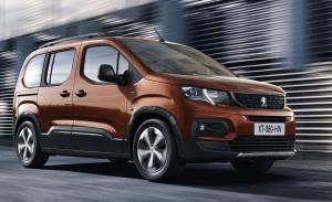 Peugeot Rifter 2021, la gama estrena nuevos e interesantes acabados