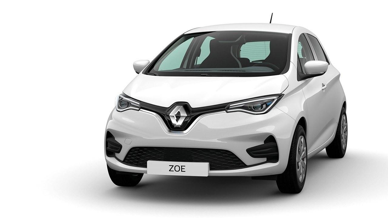 El Renault ZOE Business ya tiene precio, un eléctrico para profesionales exigentes