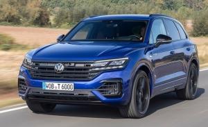 Volkswagen Touareg R, la variante más deportiva y radical ya tiene precio en España