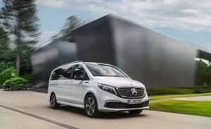 Prueba Mercedes EQV 2021, el sentido común se abre paso (con vídeo)