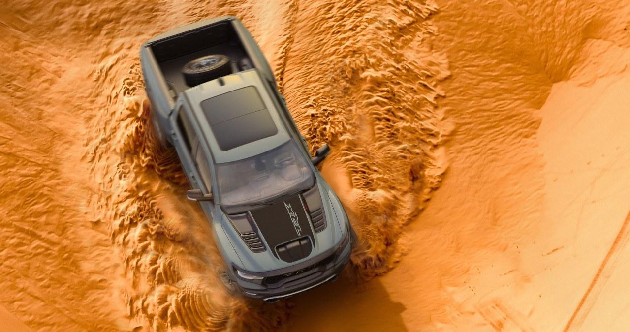 FCA cambia de opinión y confirma que RAM Trucks tendrá un pick-up eléctrico