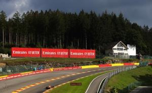 Spa-Francorchamps se remodela: inversión de 80 millones y escapatorias de grava