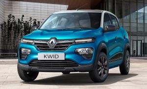 Renault Kwid Neotech Edition, un extra de color para el exitoso crossover urbano