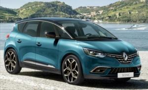 Renault Scénic y Grand Scénic 2021, mejoras mínimas para los monovolúmenes compactos