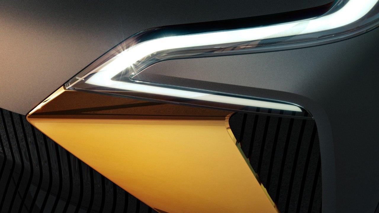 Renault anuncia su nuevo crossover eléctrico ¿Llega el nuevo Zandar?